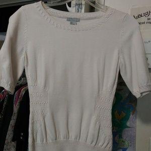 Nick T-top shirt